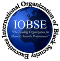 International Organization of Black Security Executives | IOBSE Online Logo